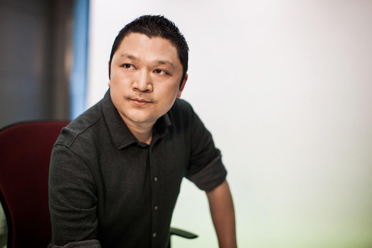 途家COO杨昌乐:与西安人一起书写西安故事