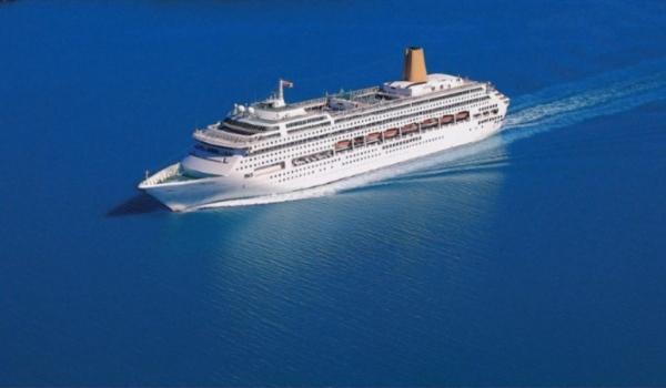 中国旅游集团:购入一艘邮轮,更多细节曝光