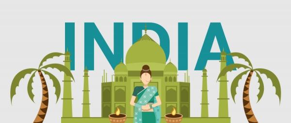 印度,比中国更有潜力的旅游新阵地?
