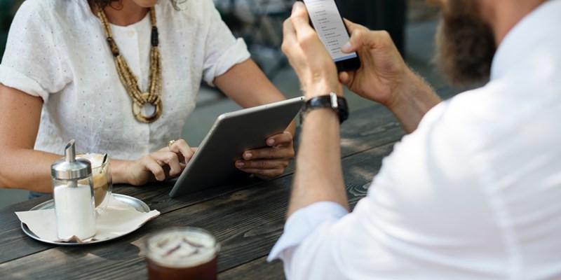 Foursquare:向TripAdvisor提供位置信息数据