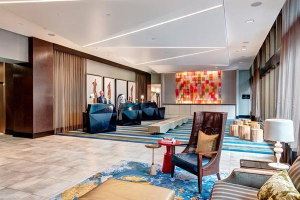 凯悦酒店:不只是规模 大中华区多路径提速