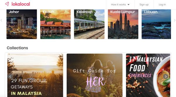 LokaLocal:马来西亚旅游平台获新一轮融资