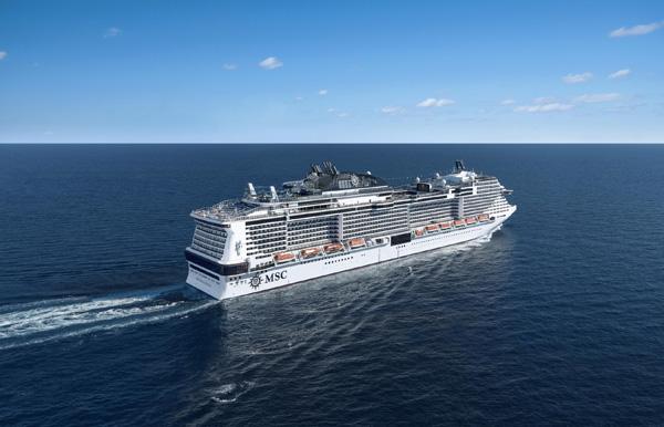 MSC地中海:榮耀號首度披露賓客體驗細節