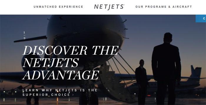 NetJets:巴菲特旗下私人航空公司拓展欧洲市场