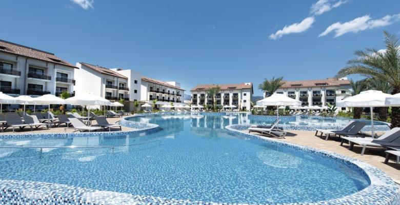 途易集团:拓展国际概念酒店业务投资组合