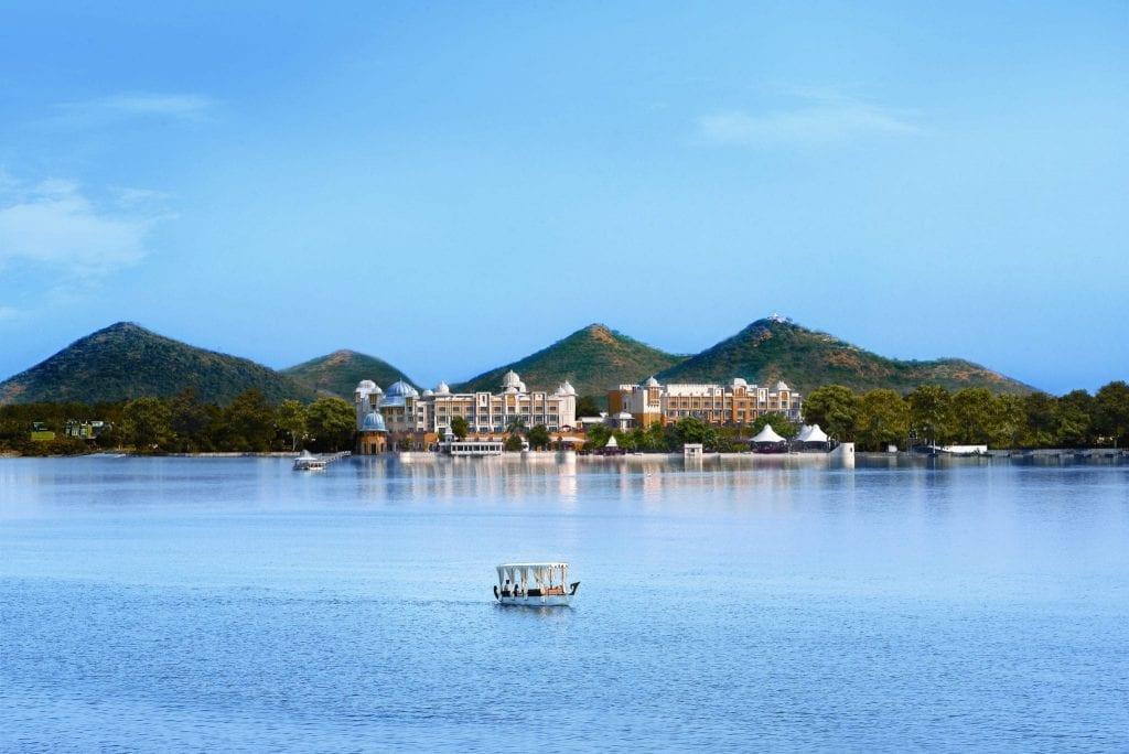 泰国美诺国际酒店:瞄准印度连锁酒店业务