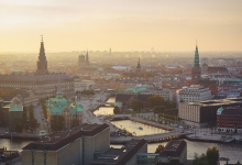 丹麦:允许6个欧洲以外国家游客入境
