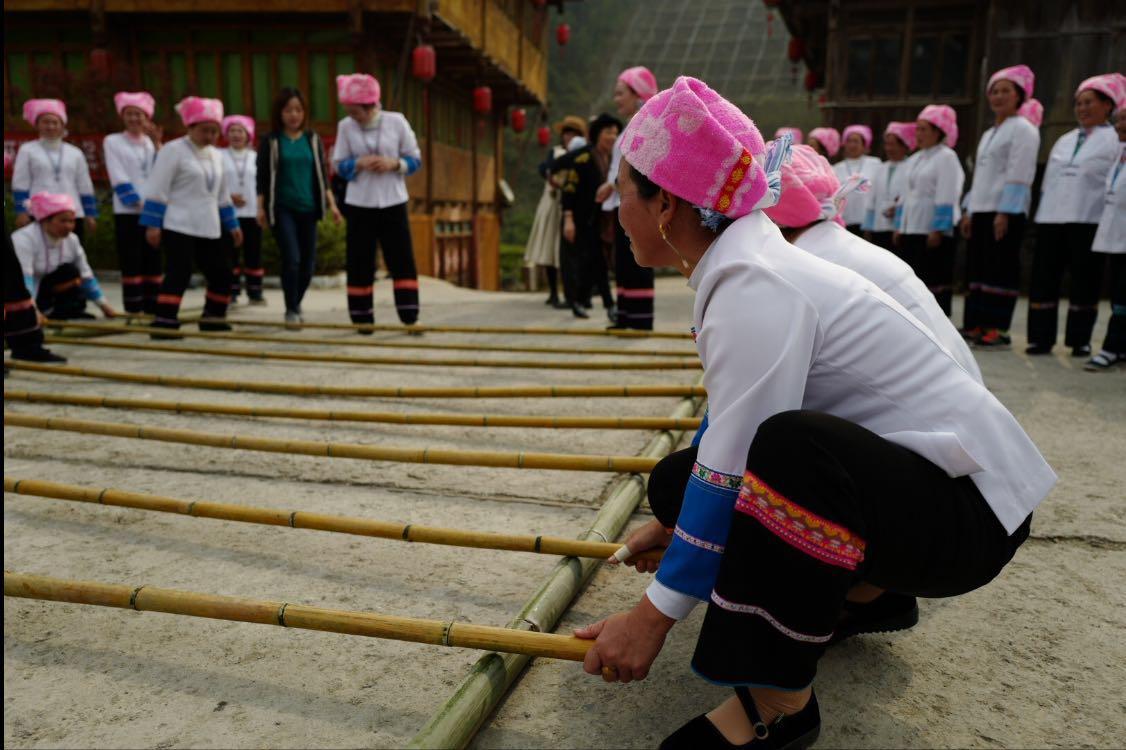 桂林市旅发委:携手爱彼迎分享旅游扶贫成果