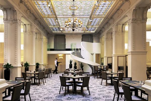 雅高:欲收购酒店运营商Orbis的全部股份