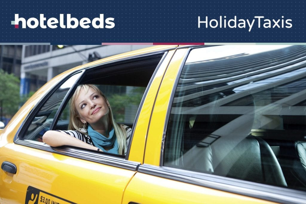 Hotelbeds:收购HolidayTaxis 扩展交通服务