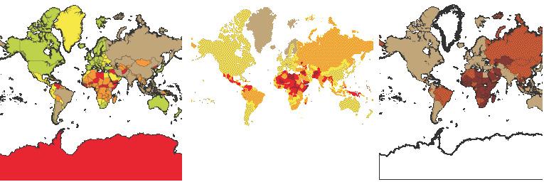 報告:2019年去哪些國家旅游存在較高風險