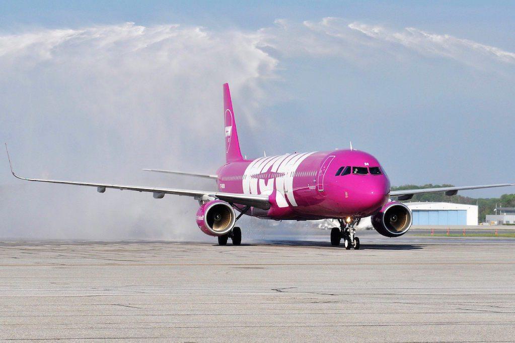 Indigo Partners:对困境中的Wow Air伸出援手