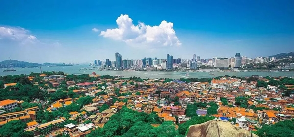 厦门青岛等5城:将实施外国人144小时过境免签