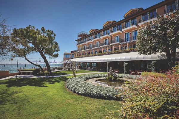 LVMH:欲26亿美元收购豪华酒店集团Belmond
