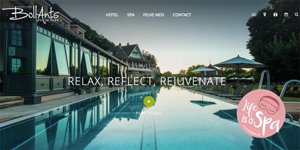 私募基金H.I.G.:投资德国百年养生度假酒店