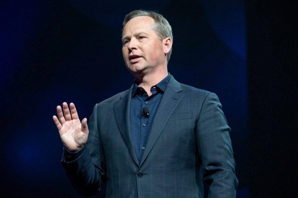 Expedia CEO:谷歌是我们最大的竞争对手