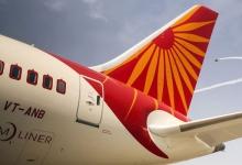 印度航空:将对部分员工放最长5年无薪假