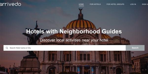 Arrivedo:酒店个性化社区助力住客体验本地化