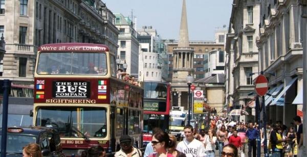 英国:脱欧对英国人的假期计划有影响吗?