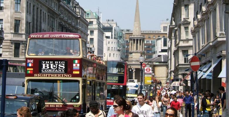 英国:拟增加打工签证、初创签证等新种类