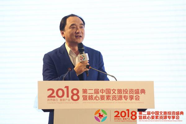 德安杰:用十年创变中国,用思想策划时代