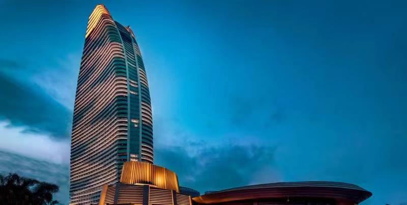 复星旅文香港挂牌:上市首日破发6.54%