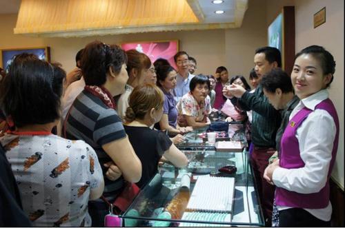 美國:華人旅游業受互聯網沖擊下的生存現狀