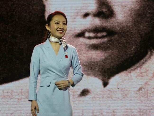讲好红色故事:全国红色故事讲解员大赛在沪举行