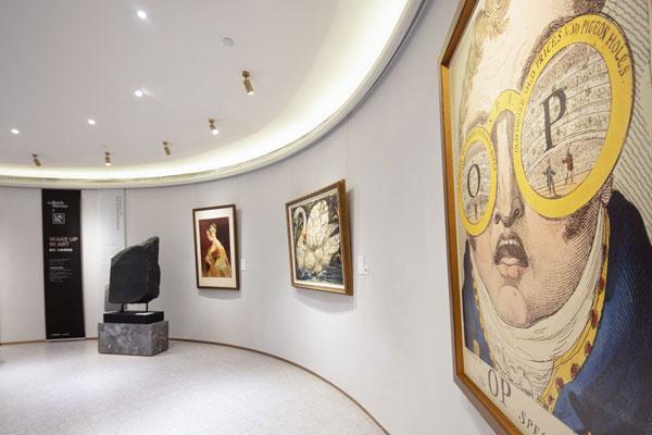 大英博物馆:全球首家官方合作酒店落户青岛