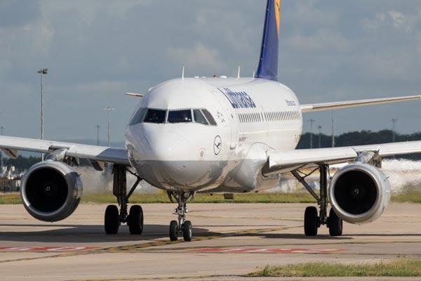 汉莎航空:高昂的燃油成本导致Q1出现亏损
