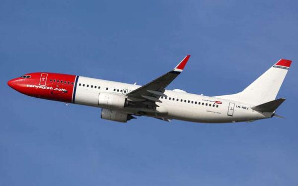 挪威航空:推出新的成本削减计划以求自保