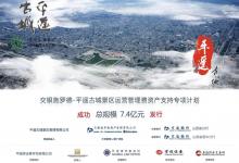 世界文化遗产山西平遥古城再次谋求上市