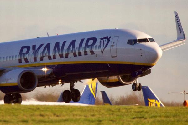 瑞安航空:赢得针对天巡票价问题的诉讼