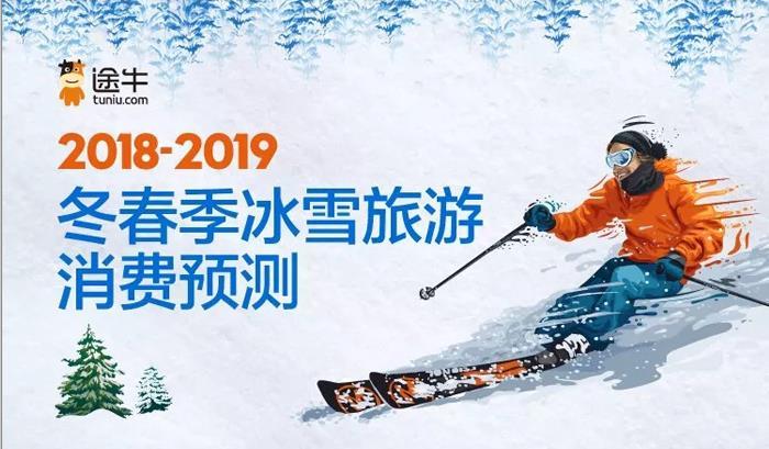 途牛:2018-2019冬春季冰雪旅游消费预测