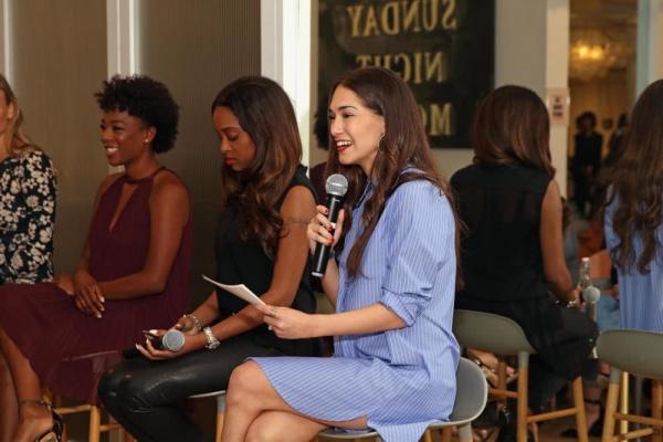 女性共享办公Wing:获Airbnb等7500万美元投资
