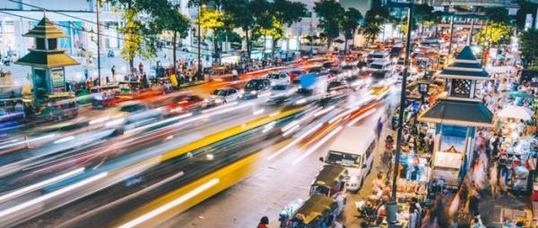 在泰国停留外籍人士签证将自动延长至7月31日