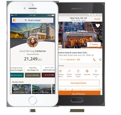 精品国际酒店:推出在线团体预订管理平台
