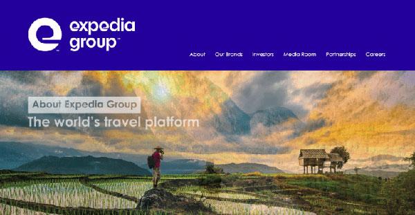 Expedia Group:真的是世界级旅游平台吗?
