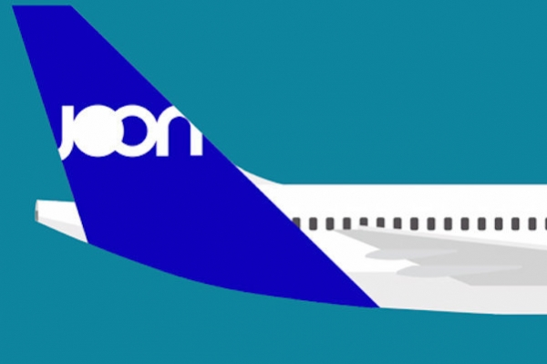 法国航空:旗下子品牌Joon正式结束运营