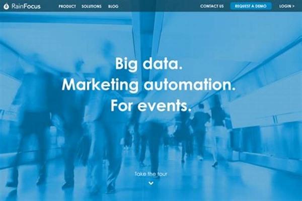 RainFocus:会议活动营销平台融资4000万美元