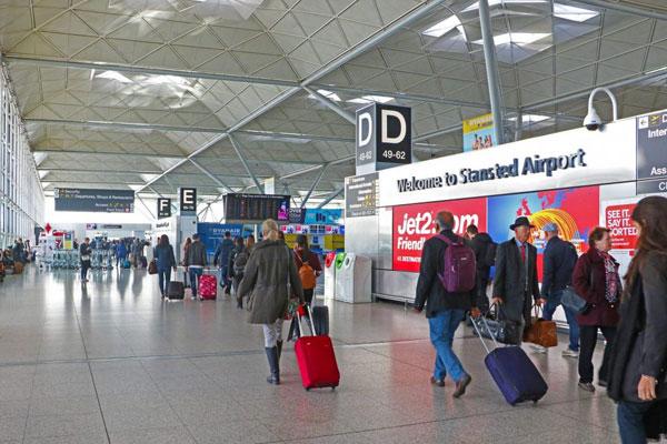 趋势:2018年赴英国旅游的欧洲大陆游客减少