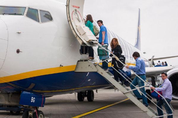 低成本航空公司:优先登机正在变得毫无意义?