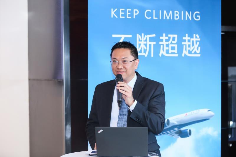达美航空:展望2019 持续开拓中国市场成关键