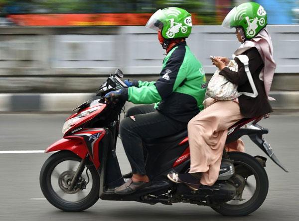 Go-Jek:网约车业务将覆盖整个新加坡