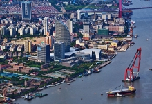 首批上海市全域旅游特色示范区域名单