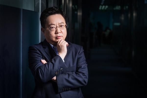 华程国旅集团启航,郭东杰开启创业第二程