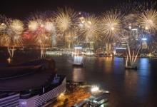 社会事件叠加疫情:香港世界级主题公园濒临破产