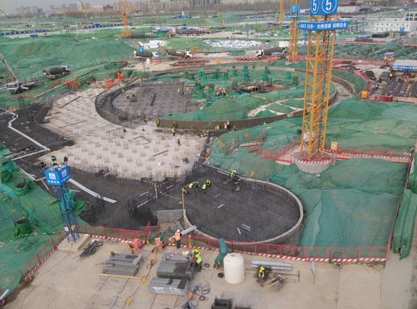 北京环球度假区:迎重要里程碑 2019未来可期