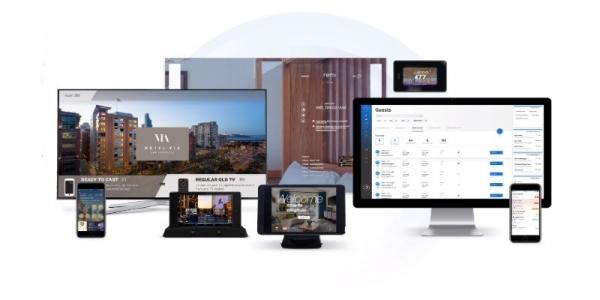 Intelity融资4400万美元:发展酒店客户管理平台