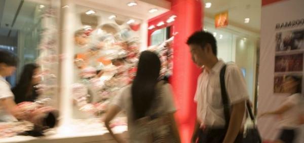 旅行社门店进化论:翻盘OTA的会是购物中心吗